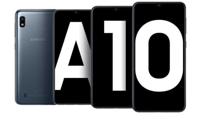 a10 ekran değişimi ankara