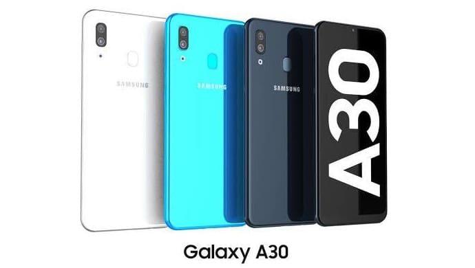 a30 ekran değişimi ankara