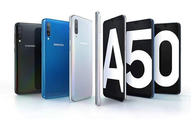 a50 ekran değişimi ankara