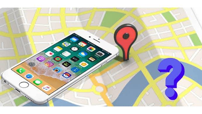 iphone 6 wifi ve konum arızası