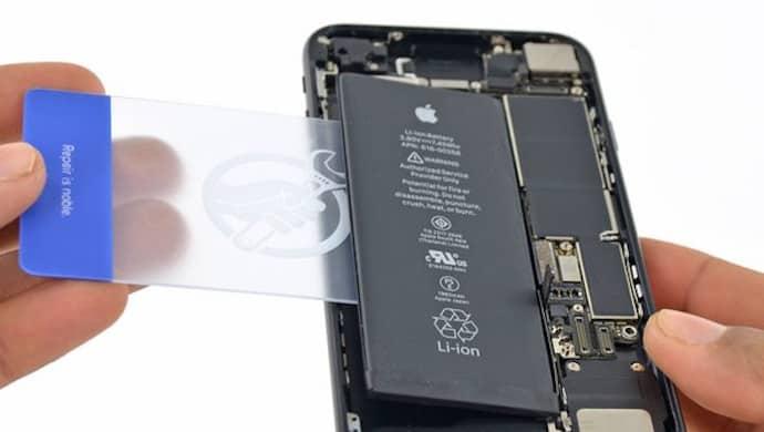 pil değişimi iphone 7